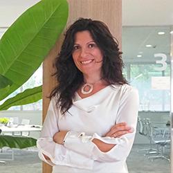 HoneyGreen Maria Romero business development