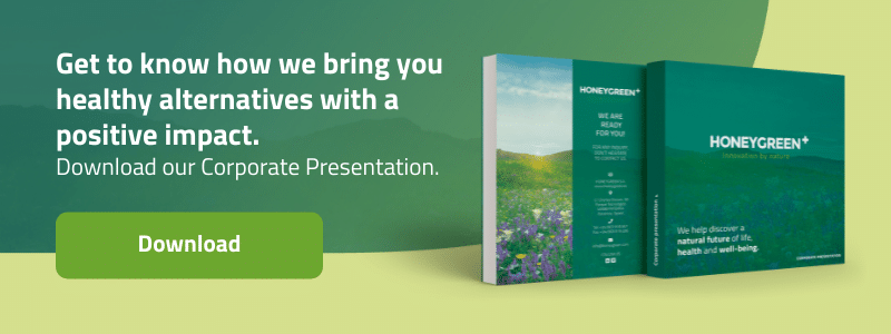 Download here the HoneyGreen Corporate presentation